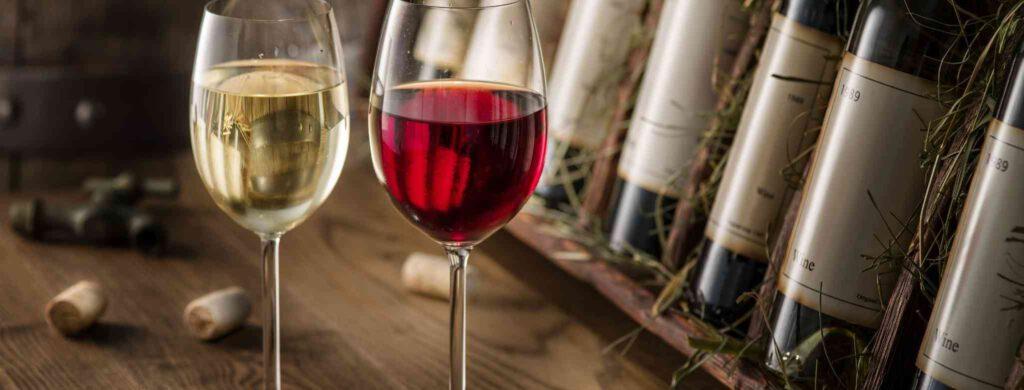 תווית יין - איך להבין אותה