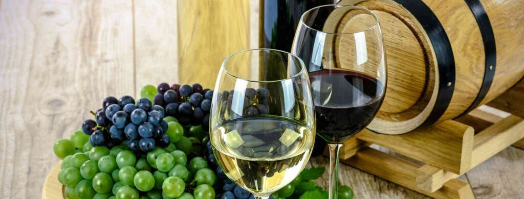 יין במשלוח עד הבית