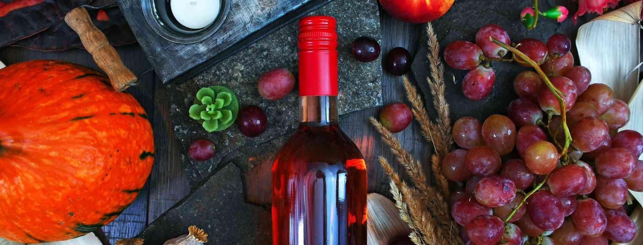 יין רוזה הכי טוב